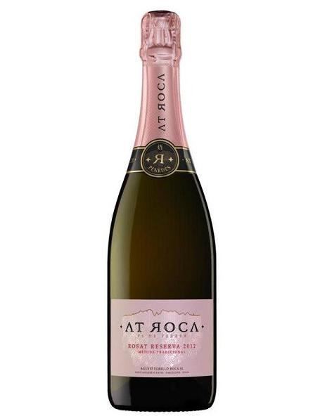 AT Roca Rosat Brut 2018